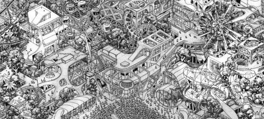Architecture Drawing 500 Days Of Summer things magazine: an online journal about objects and meanings